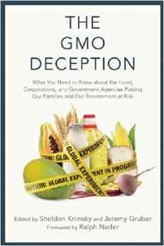 The GMO Deception - Prof Sheldon Krimsky