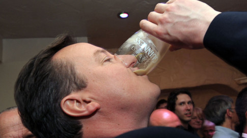 david-cameron-beer