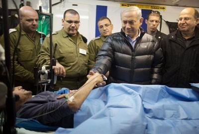 israhell-snake-visiting-terrorists