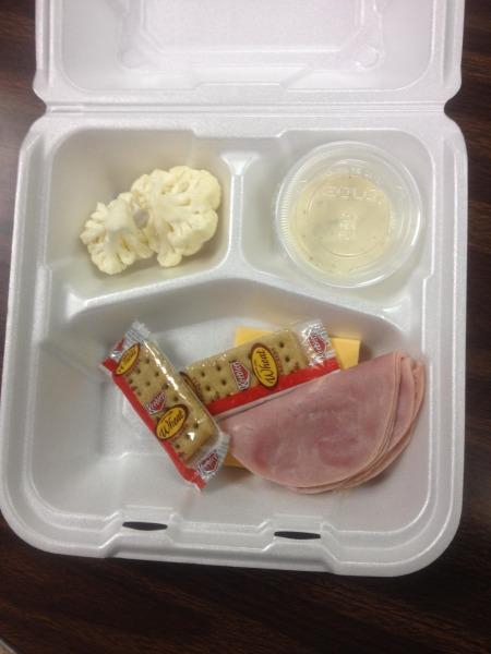 Chickasha-lunch