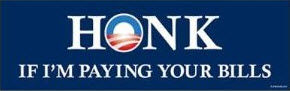 honk-obama