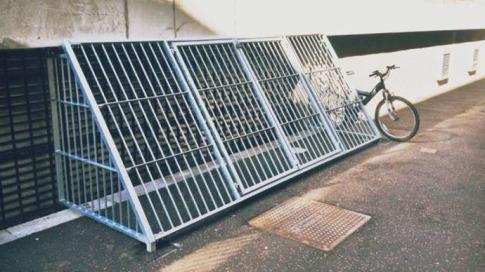 uk-homeless-cage-cardiff