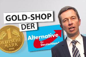 Alternative-Für-Deutschland-Gold