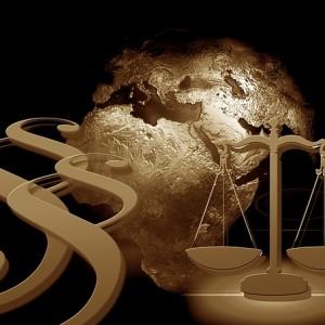 Globe-Earth-World