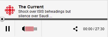 ISIS vs Saudis