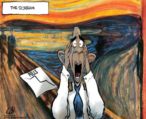 Obamas Midterm Elections