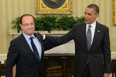 The two biggest wimps on the world stage today