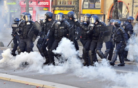 france-police-clashes