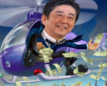 helicopter-shinzo-abe