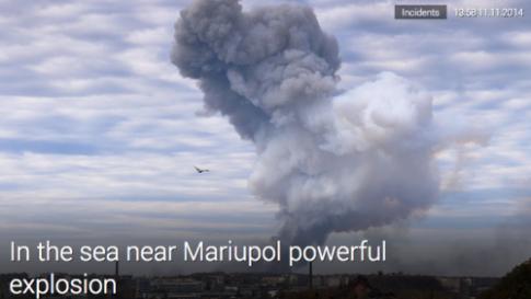 mariupol explosion_0