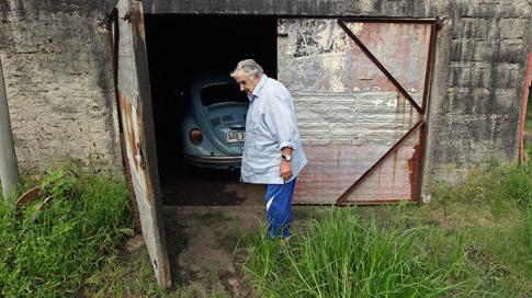 volkswagen-car-uruguay-president