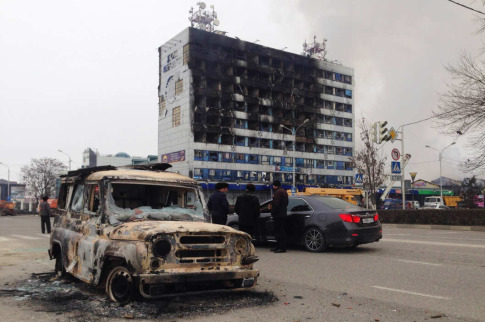 Chechnya Just Implemented the Harshest Anti-Terror Laws Anywhere