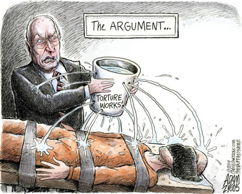 Cheney-torture-works