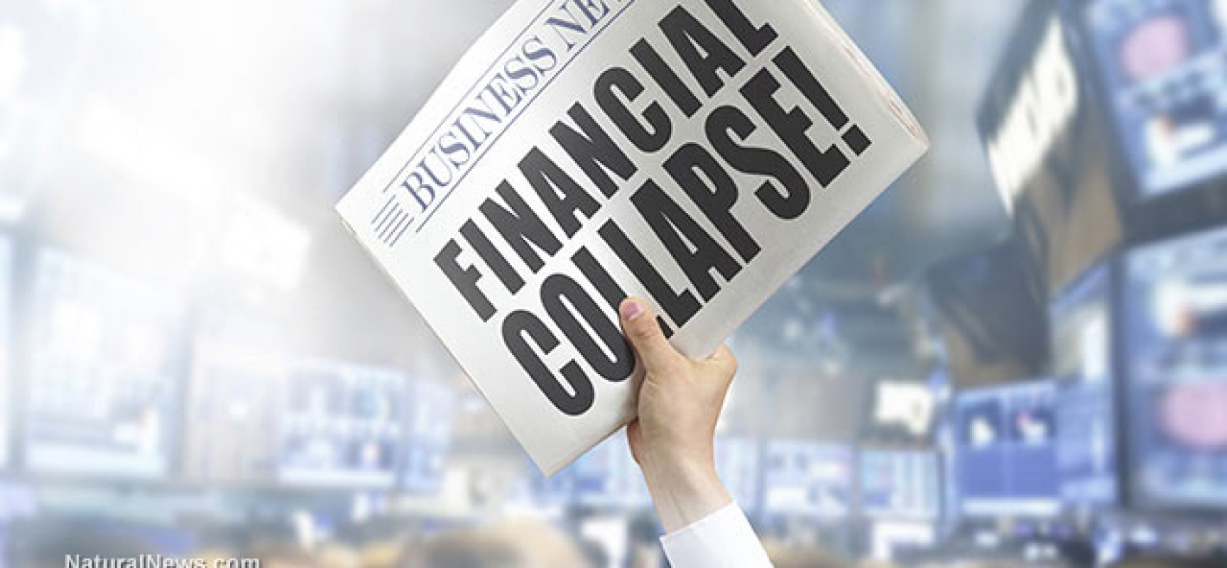Financial-Collapse