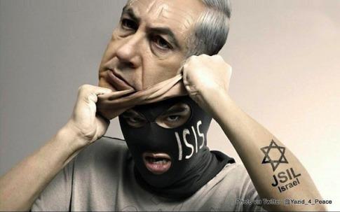 Netanyahu-Israel-ISIS