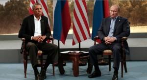 Obama-Putin1