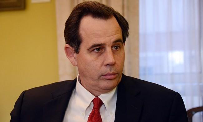 The-US-ambassador-to-Iraq-Stuart-Jones