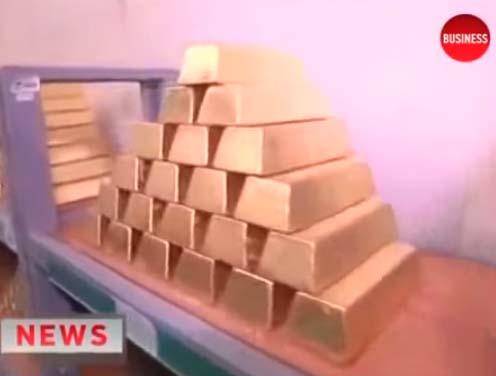 gold ukraine