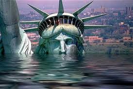 liberty-statue-sinking