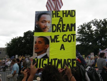 mlk-obama-dream-versus-nightmare