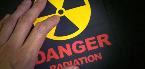 radiation-danger