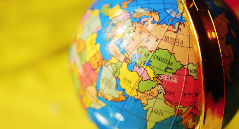 2015 Will Be All About Iran, China and Russia