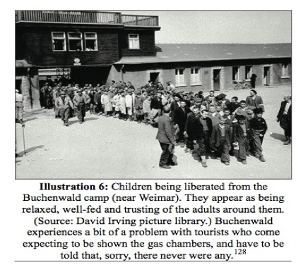 Childen-liberated-from-Buchenwald