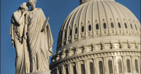 Congress-statue-rights