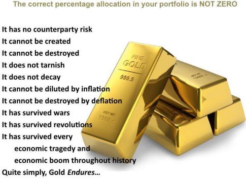 Gold-101