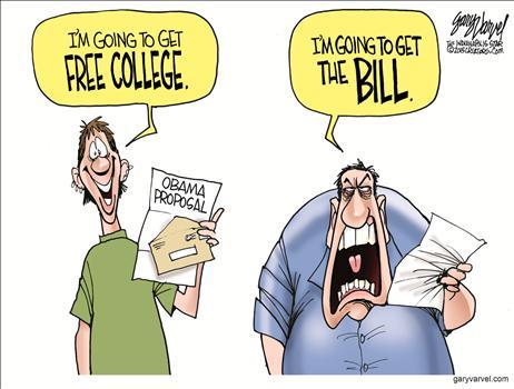 Obama-Free-College