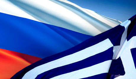 Russia-Greece
