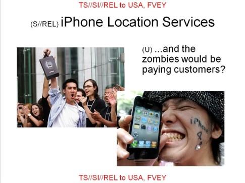 AAPL Zombies