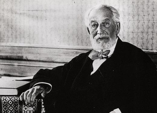 Baron Edmond de Rothschild-2