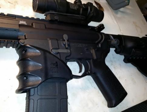 Blackout Assault Pistol
