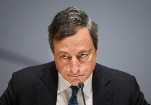 Draghi Satan