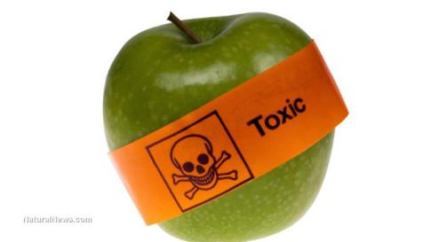Gmo-Apple-Toxic