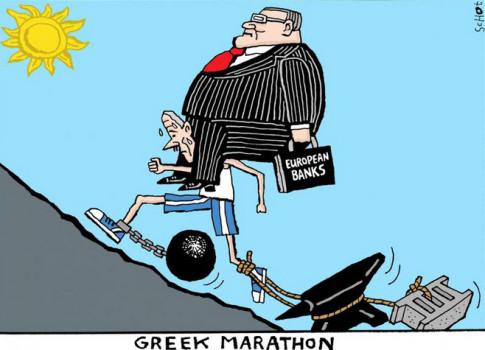 Greek-Marathon