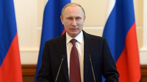 Russian President Vladimir Putin-1