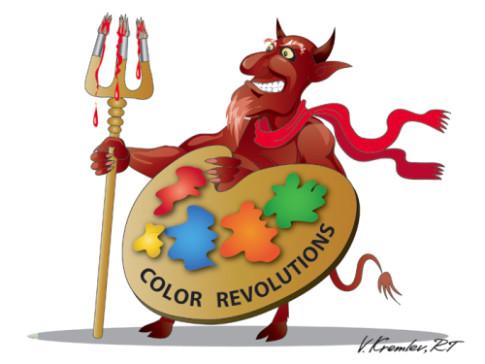 color-revolutions
