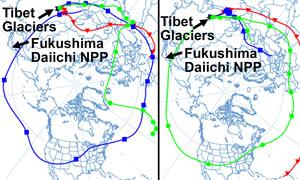 tibet_glaciers_fukushima