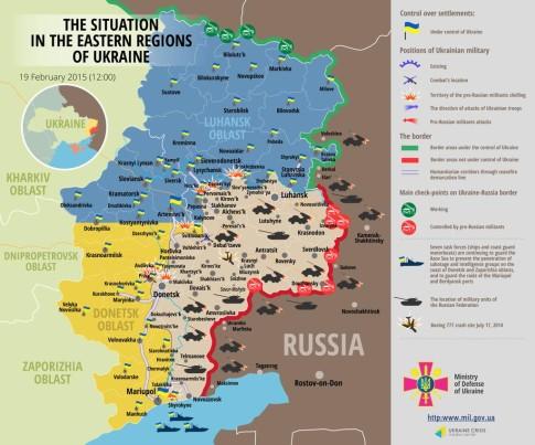 ukraine territory update