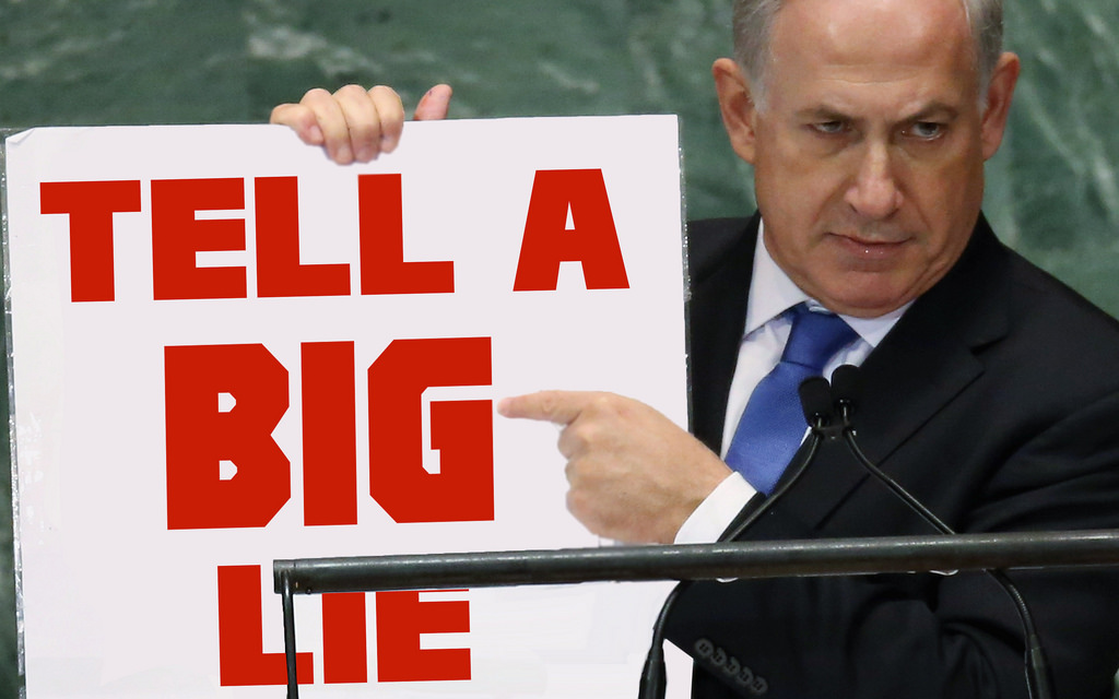 Bibi-Tell-A-Big-Lie