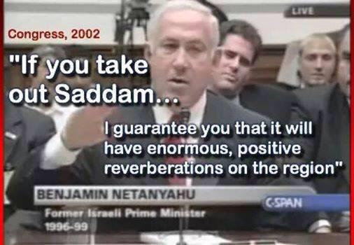Bibi_congress_Iraq_war