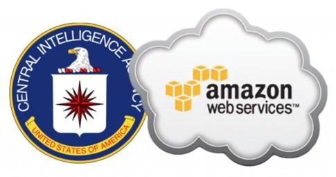 CIA-Amazon