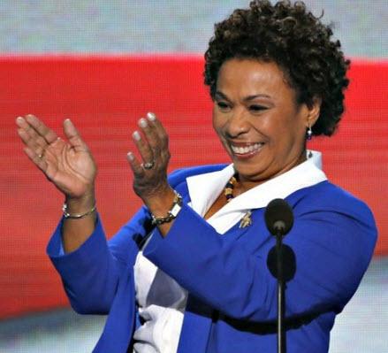 California Democrat Barbara Lee