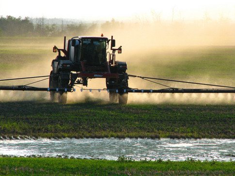 Children Suffer Genetic Damage from Pesticides in Argentina GM Soy Region
