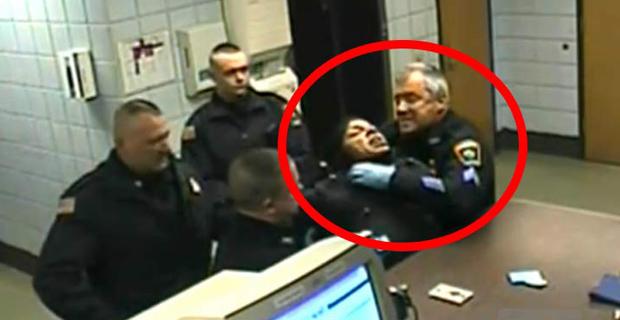 Cop-Choke