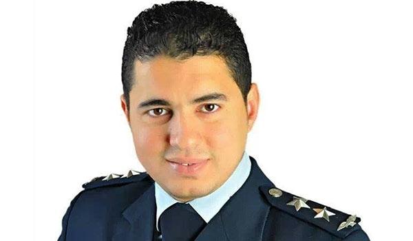 Egyptian Pilot Arrested for Not Bombing Yemen