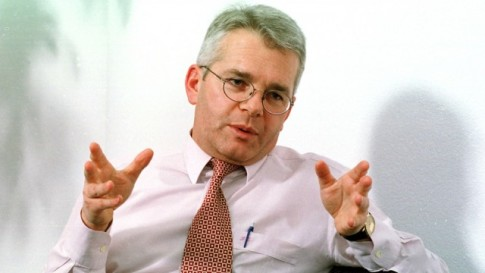 Felix Zulauf, Swiss fund manager
