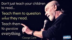 George-Carlin-children
